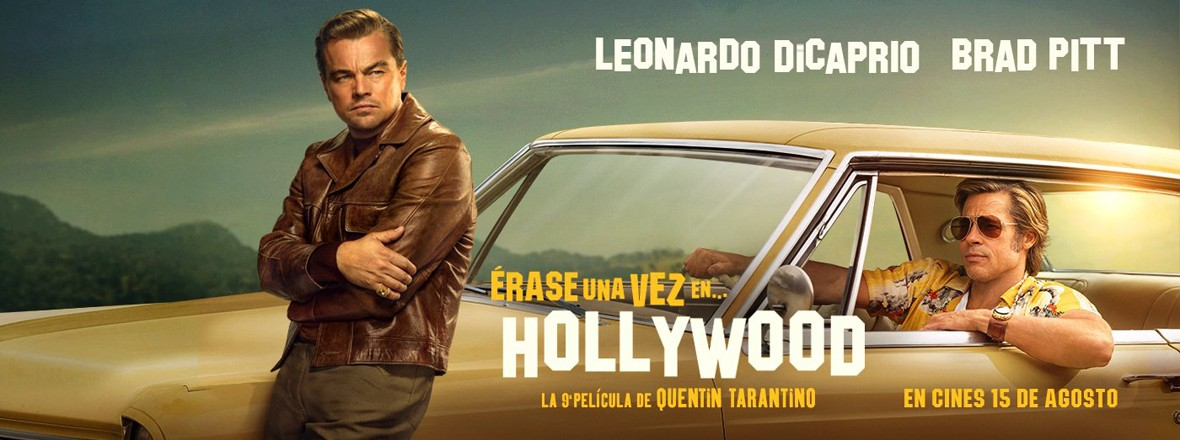 ERASE UNA VEZ...WOLLYWOOD